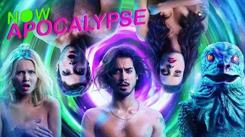 Now-Apocalypse