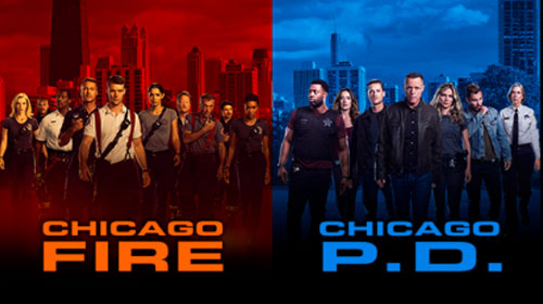 Chicago-Crossover