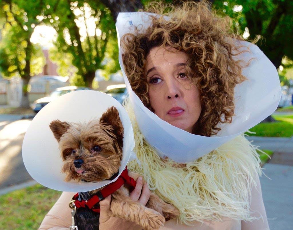Eileen-Galindo-Dog-in-Cone