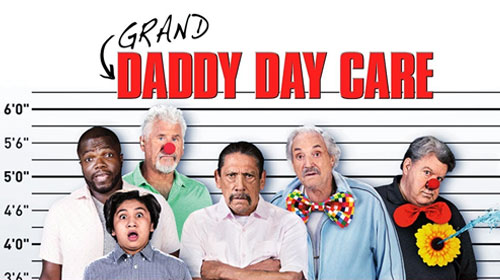 Granddaddy-Day-Care