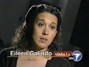 Eileen on Vista LA