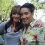 In The Motherhood - Eileen with Leah Remini